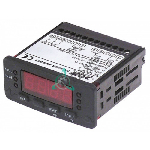 Таймер электронный EVERY CONTROL 034.379537 universal service parts