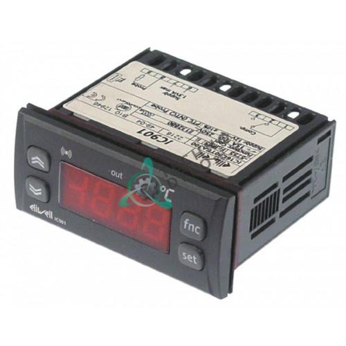 Блок электронный управления ELIWELL 034.379559 universal service parts