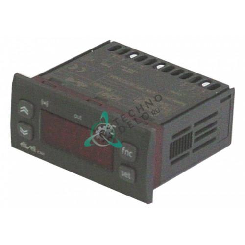 Контроллер Eliwell IC901 71x29/74x32мм 12VAC/VDC датчик NTC/PTC 1 реле (AC1) 8A 65340030 LAR65340030 для Lainox