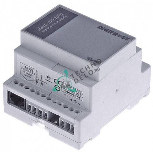 Модуль контроллер ELIWELL 034.379579 universal service parts