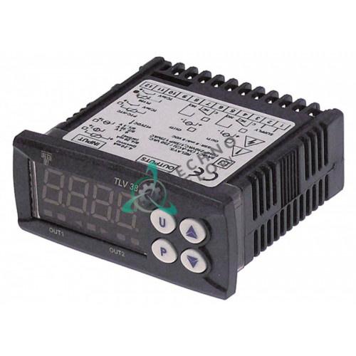 Термометр TECNOLOGIC 196.379581 service parts uni