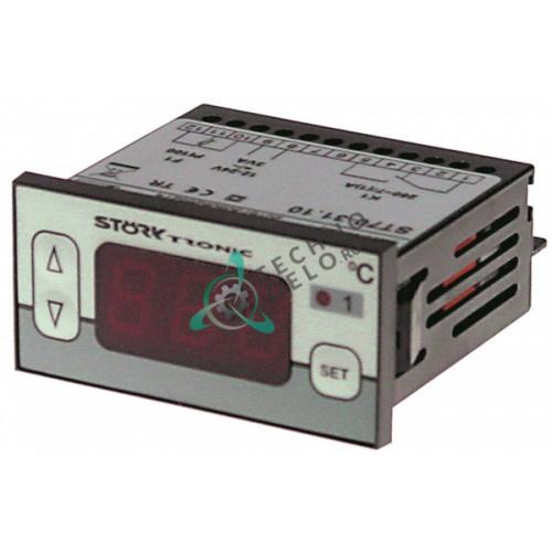 Электронный регулятор  STORK-TRONIK 196.379599 service parts uni