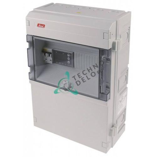 Контроллер (регулятор) AKO-17106 1-фазн. 230VAC -50 до + 99 °C для холодильных камер