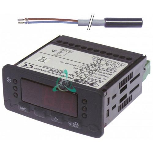 Блок электронный управления 034.379615 universal service parts