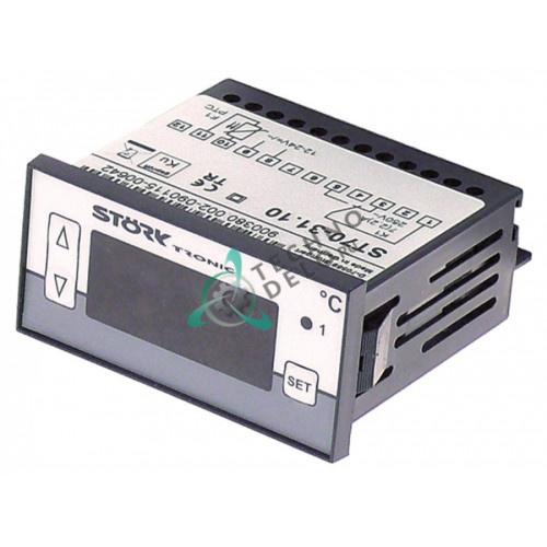 Электронный регулятор  STORK-TRONIK 196.379701 service parts uni