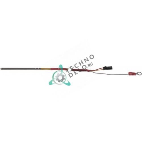 Зонд температурный 0C6538 -50 до +1150 °C для пароконвектомата Zanussi/Electrolux 237000, AOS061 и др.