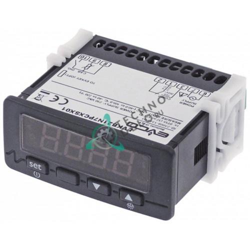 Блок электронный управления EVERY CONTROL 034.379738 universal service parts