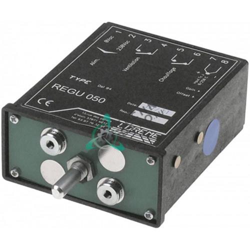 Регулятор LOREME 465.379744 universal parts