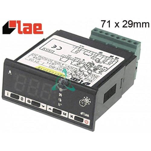 Электронный регулятор LAE 196.379760 service parts uni