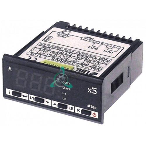 Электронный регулятор LAE 196.379768 service parts uni