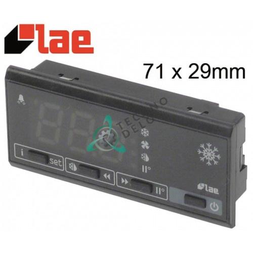 Электронный блок управления LAE 034.379771 universal service parts
