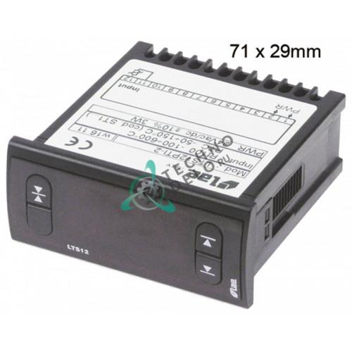 Термометр LAE 196.379775 service parts uni
