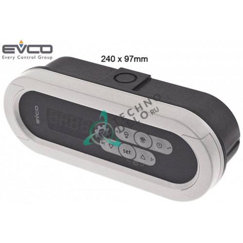 Регулятор EVCO 465.379842 universal parts