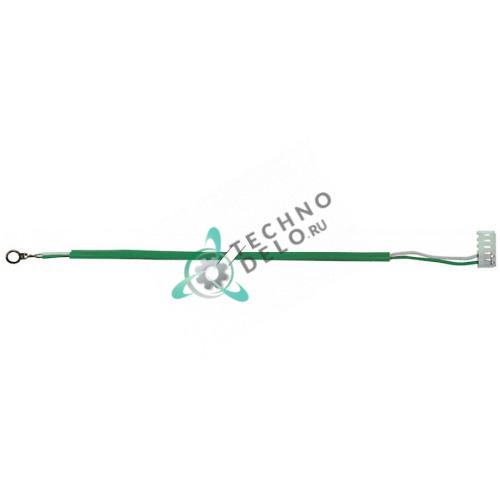Датчик температурный ø4,2мм кабель L-1,7м 87.00.470 для Rational SCC101, SCC102, SCC201, SCC61, SCC62 и др.