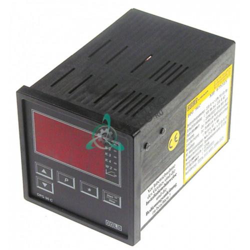 Контроллер Dold DPG 96 C 90x90мм 230VAC датчик Pt100/TC(J/K/S) 0H6246 A215696 варочного котла Electrolux, Juno и др.