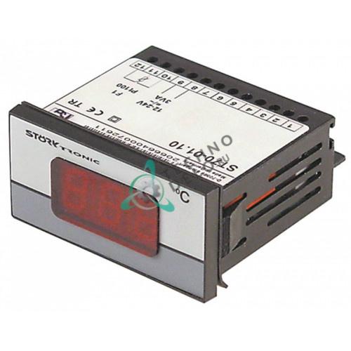 Термометр  STORK-TRONIK 196.379992 service parts uni