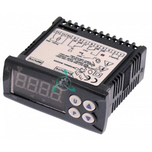 Электронный модуль TECNOLOGIC 034.379993 universal service parts