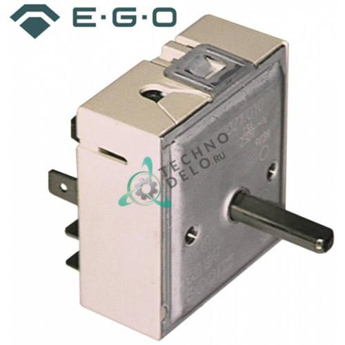 Энергорегулятор EGO 50.57021.010, 50.87021.000 (230В / 13А) универсальный для оборудования