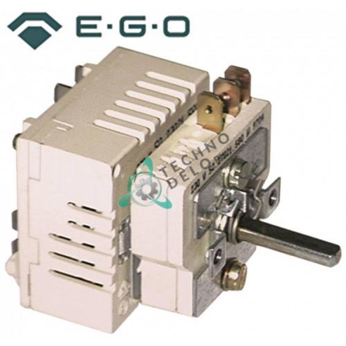 Энергорегулятор EGO 50.27021.300 537013400 для Ambassade, Ascobloc, Küppersbusch, Lotus, Palux и др.