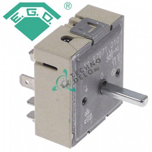 Энергорегулятор EGO 50.57071.010 240V 13A REG001 REG100 KVE009 VE023