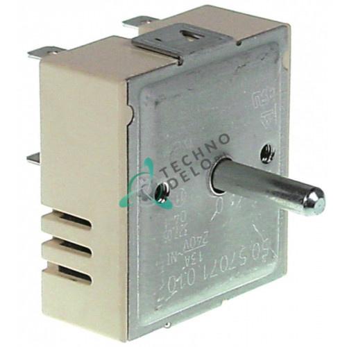 Энергорегулятор 673.380026 tD uni Sp