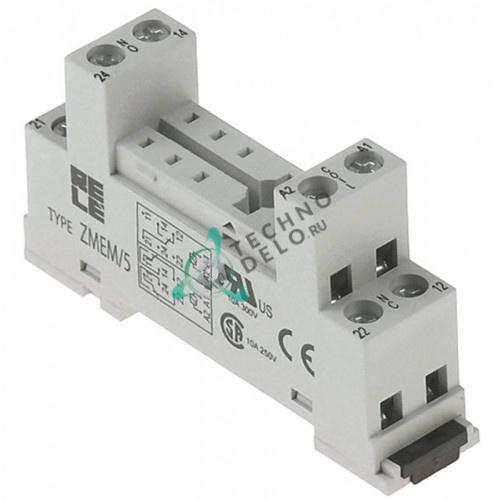 Цоколь zip-380340/original parts service