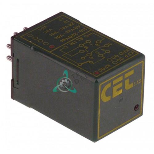 Реле CET 673.380343 tD uni Sp