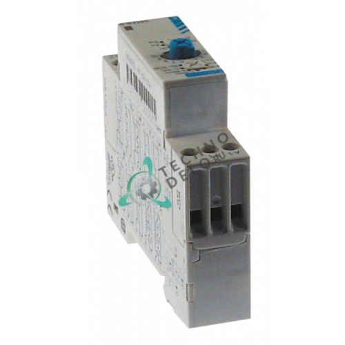Реле времени Crouzet 0,1 с-100 ч 24-240 В тип MUS2-88826004 к оборудованию Baron, Olis и др.