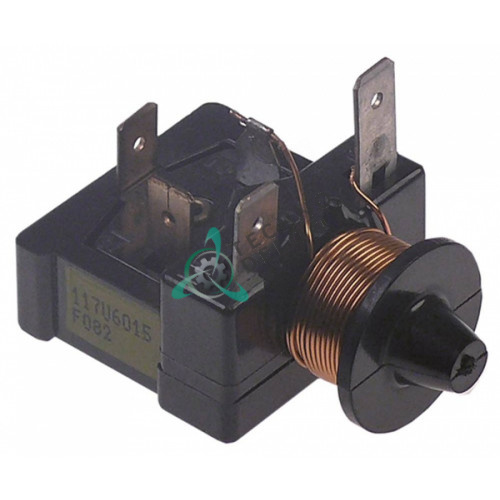 Пусковое реле DANFOSS 034.380534 universal service parts