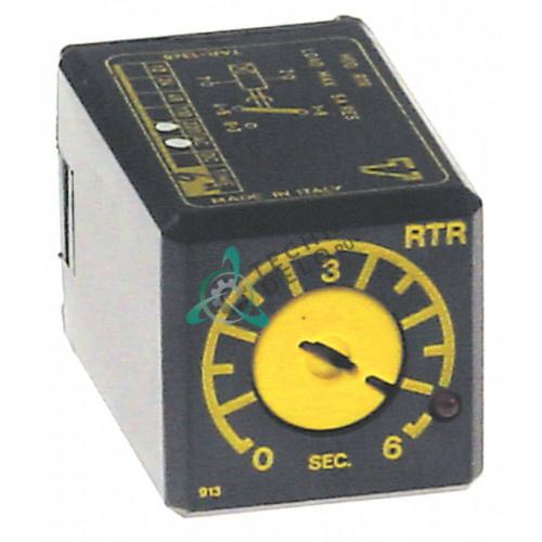 Реле zip-380639/original parts service