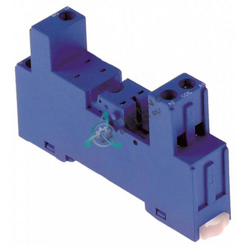 Цоколь FINDER 465.380663 universal parts