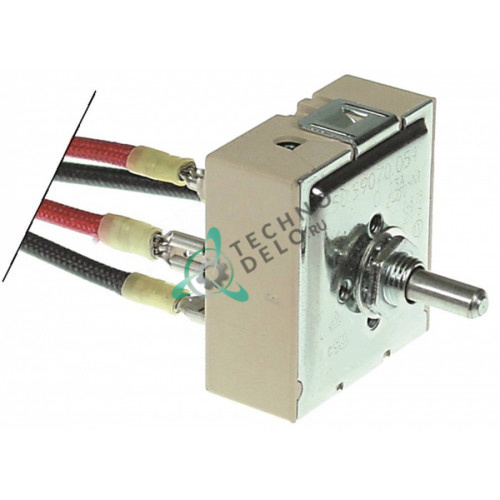 Энергорегулятор 673.380666 tD uni Sp