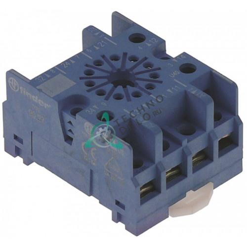 Цоколь FINDER 465.380667 universal parts