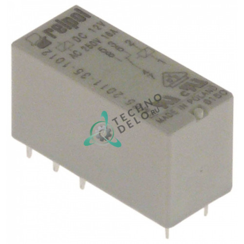 Реле zip-380792/original parts service