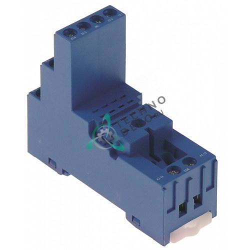 Цоколь FINDER 465.380803 universal parts