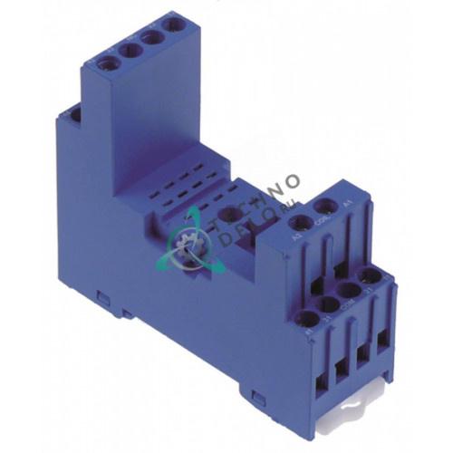 Цоколь FINDER 465.380937 universal parts