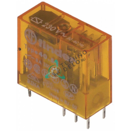 Реле 465.380941 universal parts