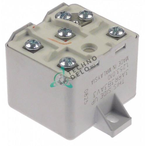 Реле GENERAL ELECTRIC 232.381135 sP service
