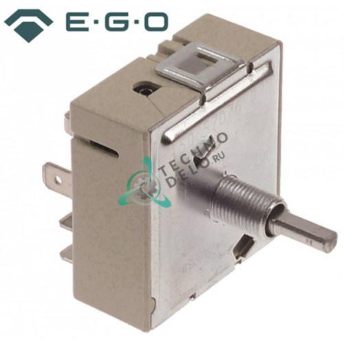 "Энергорегулятор EGO 50.57076.070 резьба 1/8"" для Bartlett, Dualit и др. (3907-162, 00-153)"