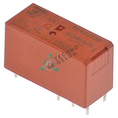 Реле SCHRACK RT424730, 450200082 / 230В 8А для оборудования Gram и др.