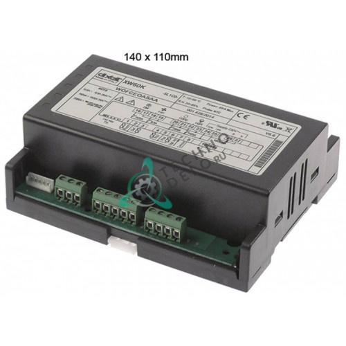 Регулятор охлаждения DIXELL 196.381246 service parts uni