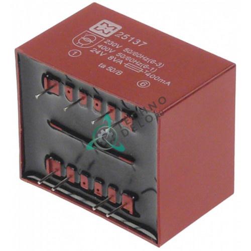 Трансформатор 465.381261 universal parts