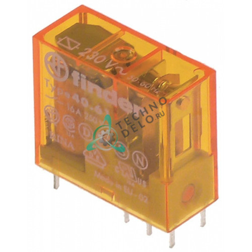 Реле 465.381270 universal parts
