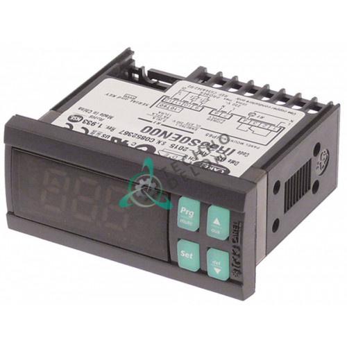 Контроллер Carel IR33S0EN00 льдогенератора Icematic и др.