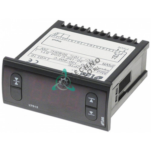 Термометр LAE 196.381401 service parts uni