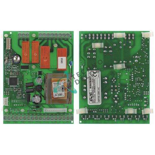 Регулятор охлаждения ELIWELL 034.381420 universal service parts