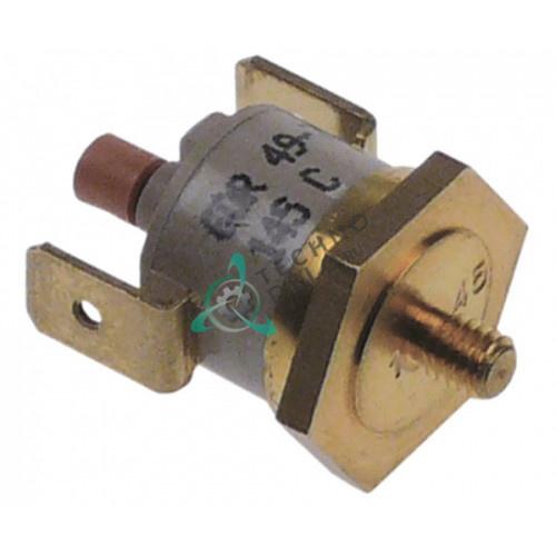 Термостат защитный выкл. 145°C 1NC 12571 20304 для Astoria Cma, Brasilia, Magister, Wega CMA и др.