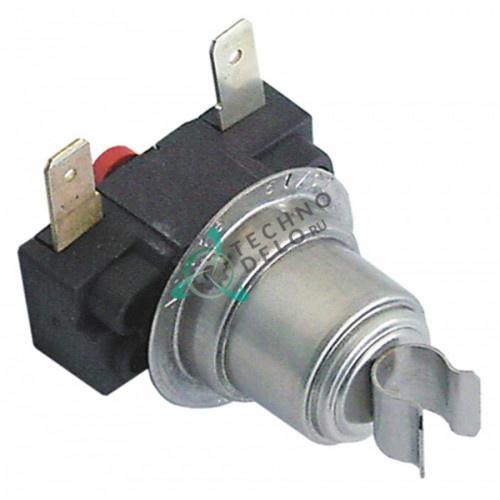 Термостат 12025141 R213004000 для Amatis, Fagor, Mastro и др. выключение при 115 °C