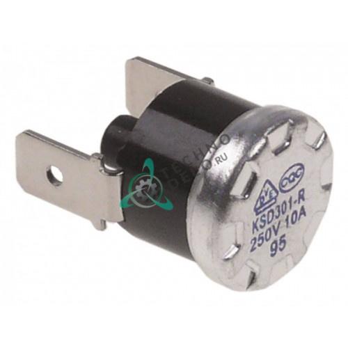 Термостат контактный выкл. 95 °C для оборудования Aristarco, Horeca-Select, Lincat 12034616 EU926189