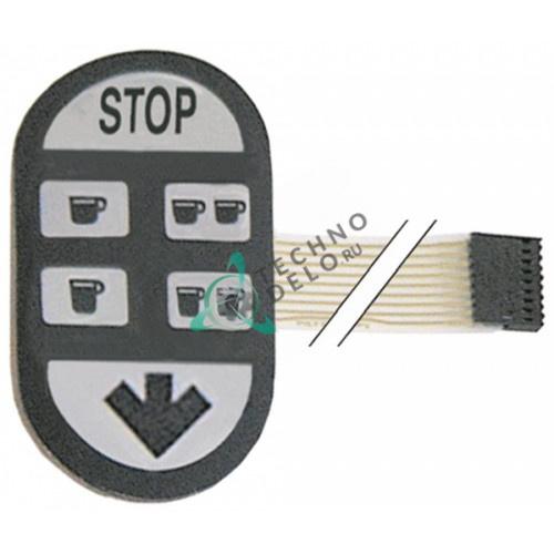Клавиатура zip-400081/original parts service